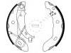 Bremsbackensatz Brake Shoe Set:168 420 03 20