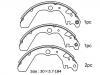 刹车蹄片 Brake Shoe Set:26694-TC000