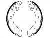 刹车蹄片 Brake Shoe Set:NN5542