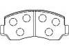 Pastillas de freno Brake Pad Set:MB 407 216